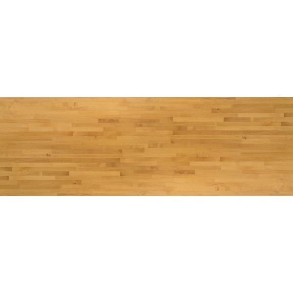 Holz-Arbeitsplatte ∙ mittel ∙ Breite 1725mm