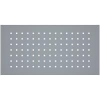 Lochwand-Platten Satz ∙ 676x342mm