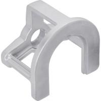 Pressbügel für Antriebswelle und Nabe