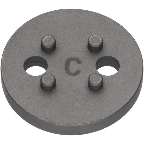 Adapterplatte C