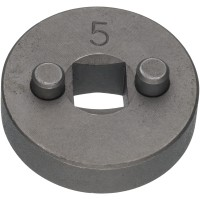 Adapterplatte 5