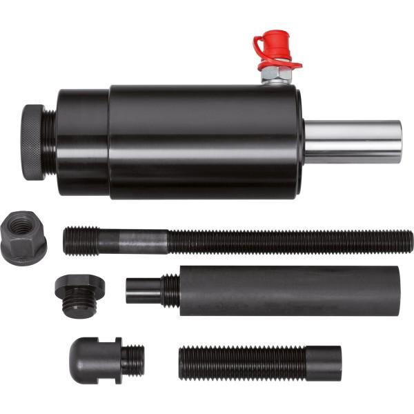 Druck- und Zug-Hydraulikzylinder 22Tonnen