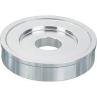 Lagerscheibe ⌀ 72,5–74,5mm ∙ Innenloch-⌀ 20,25mm ∙ passend für Spindel M20