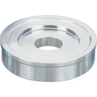 Lagerscheibe ⌀ 68,8–70,8mm ∙ Innenloch-⌀ 20,25mm ∙ passend für Spindel M20