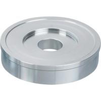 Lagerscheibe ⌀ 80,8–82,8mm ∙ Innenloch-⌀ 20,25mm ∙ passend für Spindel M20