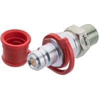 Adapter 3/8″ Außengewinde ∙ auf CEJN / Zylinder