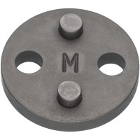 Adapterplatte M für FORD