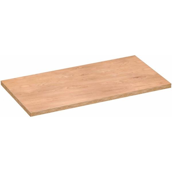Arbeitsplatte Holz
