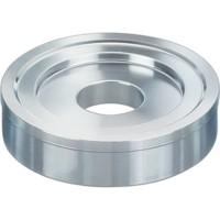Lagerscheibe ⌀ 65,8–66,8mm ∙ Innenloch-⌀ 20,25mm ∙ passend für Spindel M20