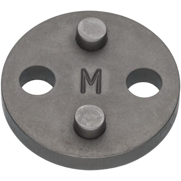 Adapterplatte M ∙ für FORD