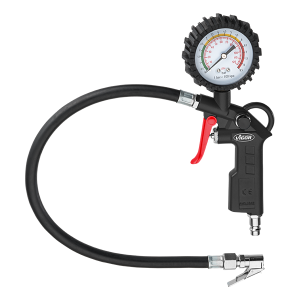 Abbildung: Beispiel Sonstige Druckluft-Werkzeuge / Zubehör