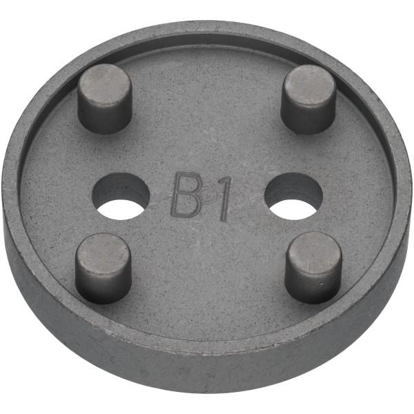 Adapterplatte B1