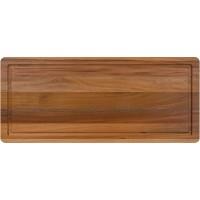 Arbeitsplatte 1201x520mm ∙ Holz ∙ für Werkstattwagen SeriesXL Spezial