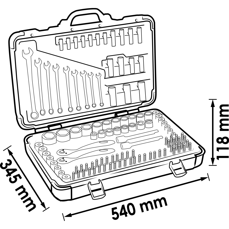 Kettenverl/ängerung 13,6 Zoll L/üfter Zuglungen Set mit Verbinder 2er Pack, Nickel