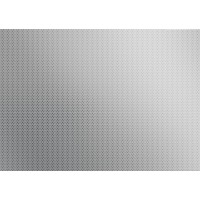 Edelstahl-Arbeitsplatte ∙ klein ∙ Breite 676mm