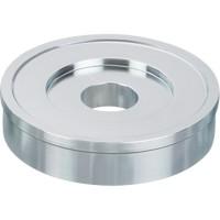 Lagerscheibe ⌀ 76,5–78,5mm ∙ Innenloch-⌀ 20,25mm ∙ passend für Spindel M20