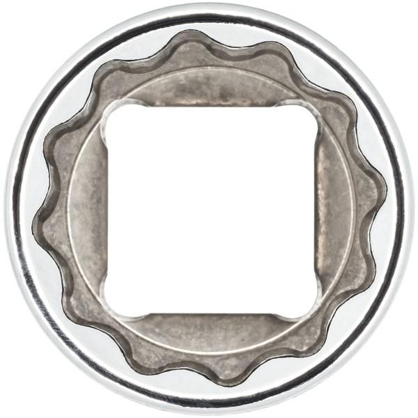 Doppelsechskant Steckschlüsseleinsatz