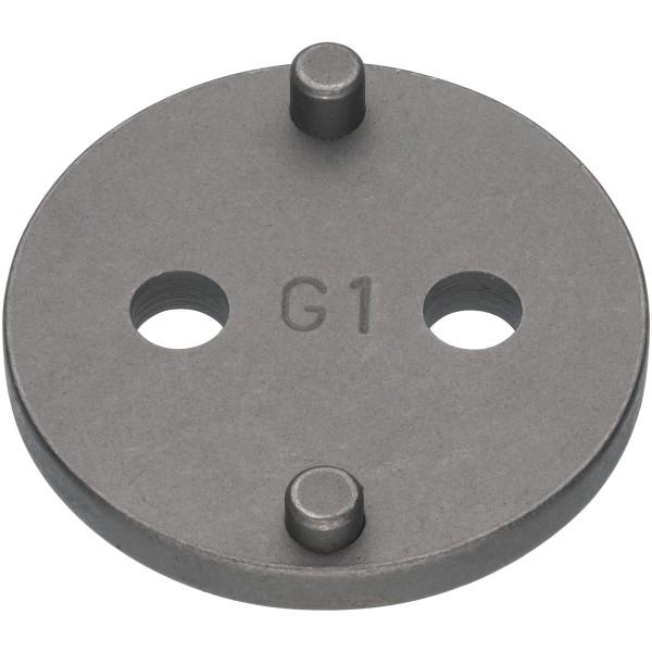 Druckplatte G1