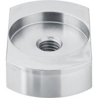Scheibe mit Gewinde ∙ Innen-⌀ 23mm ∙ passend für M22 Spindel