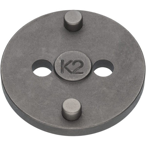Adapterplatte K2