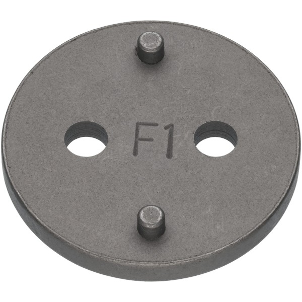 Adapterplatte F1