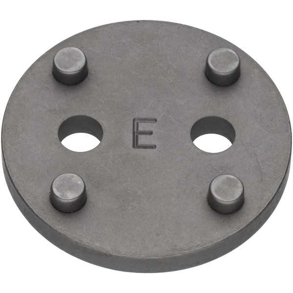 Adapterplatte E