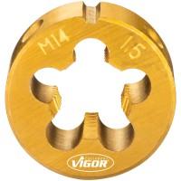 Schneideisen ∙ M14x1,5mm TIN