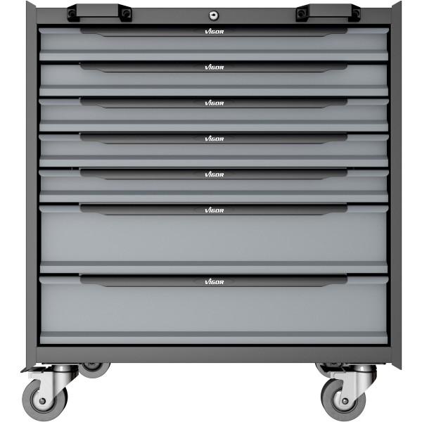 Werkstattwagen für Schrankwand-System ∙ 833mm