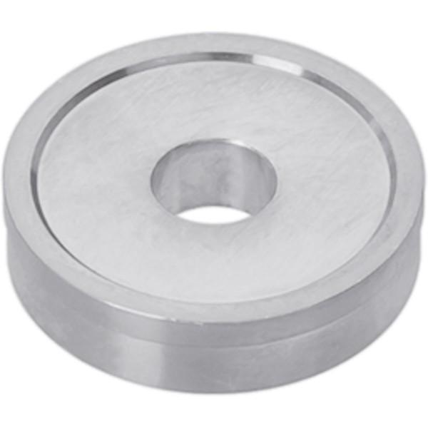 Lagerscheibe ⌀63mm ∙ Innenloch-⌀ 20,25mm ∙ passend für Spindel M20