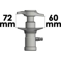 Kugelgelenk-Ausdrücker ∙ hydraulisch 4,5Tonnen