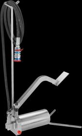 Abbildung: Beispiel Hydraulik-Pumpen