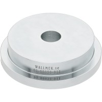 Halteplatte ∙ ⌀ 89-105mm