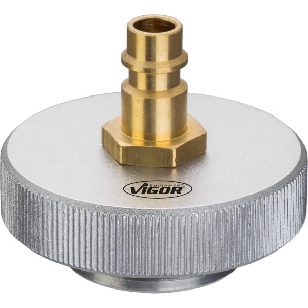 Adapter G75 für Bremswartungs-Systeme
