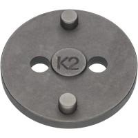Adapterplatte K2