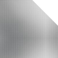 Edelstahl-Arbeitsplatte ∙ Fünfeck