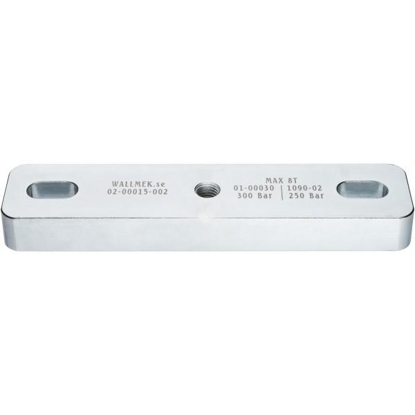 Einpress-Traverse CC = 160–186mm ∙ L226mm