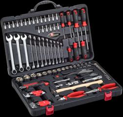 Abbildung: Beispiel Universal Werkzeugkoffer