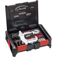Multibox V4700-L ∙ Kompakt-Radlager Demontage- / Montagesatz ∙ universal