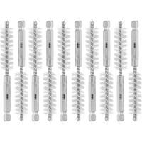 Nylonbürsten Satz ⌀ 13mm