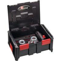 Multibox V4700-XL ∙ mit Antriebswellen Auspressvorrichtung Satz