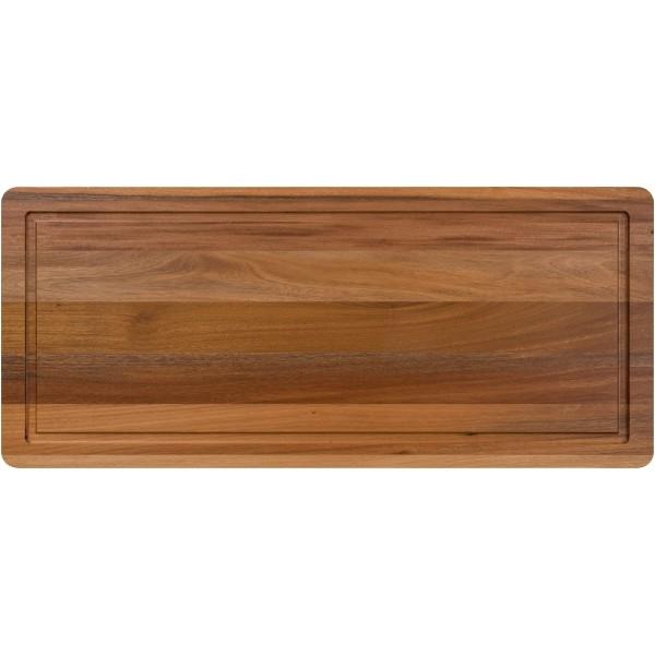 Arbeitsplatte 1201x520mm ∙ Holz ∙ für Werkstattwagen SeriesL