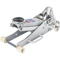Hydraulik Alu Rangier-Wagenheber 1,35Tonnen