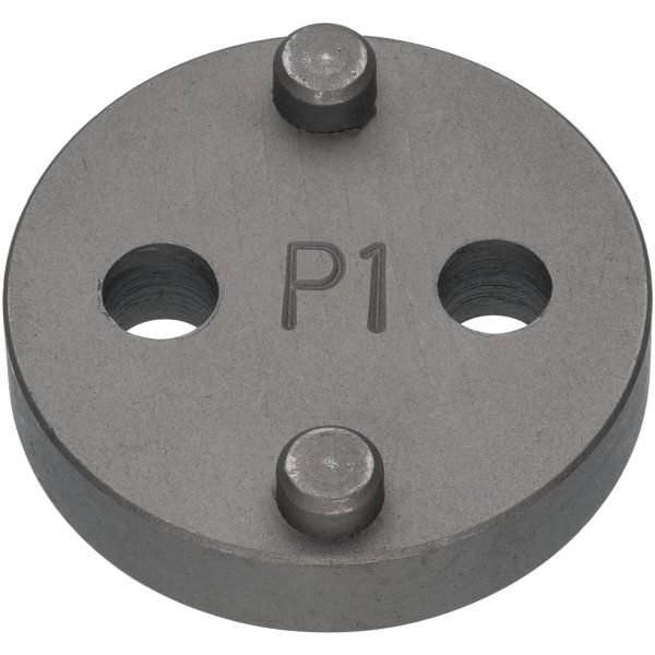 Adapterplatte P1