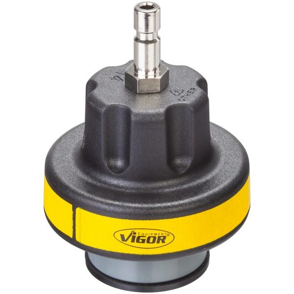 Adapter ∙ M50x2,5