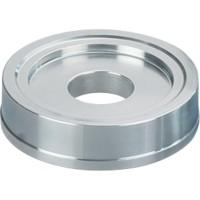 Lagerscheibe ⌀ 61,8–62,8mm ∙ Innenloch-⌀ 20,25mm ∙ passend für Spindel M20