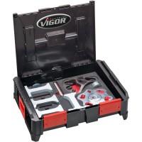 Multibox V4700-L mit Erweiterungssatz Kompakt-Radlager / Nabe
