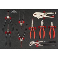 Pliers set for VW and AUDI