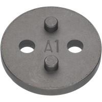 Adapterplatte A1