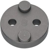 Adapterplatte B