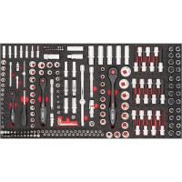 Steckschlüssel-Werkzeug Satz für SeriesXL